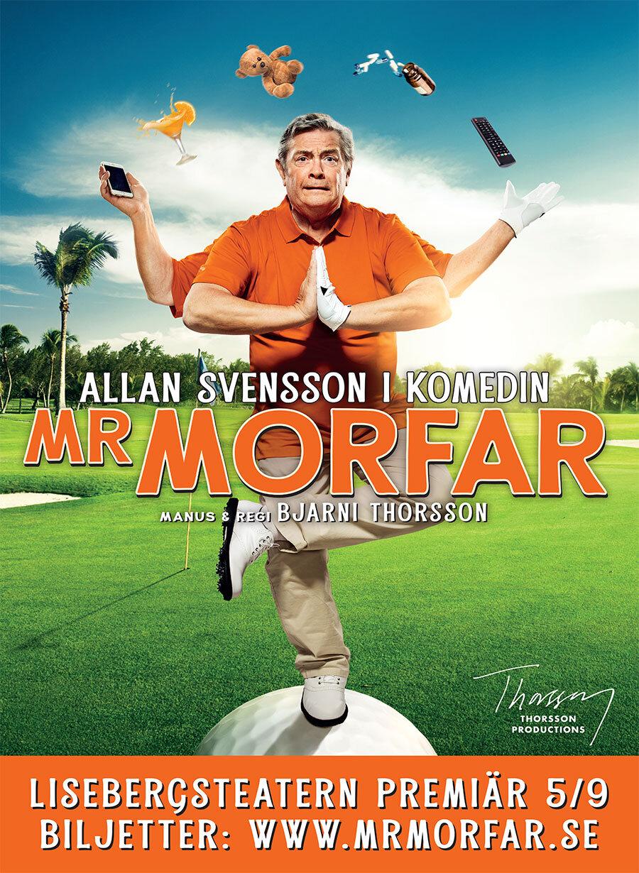 MrMorfarAllanSvensson