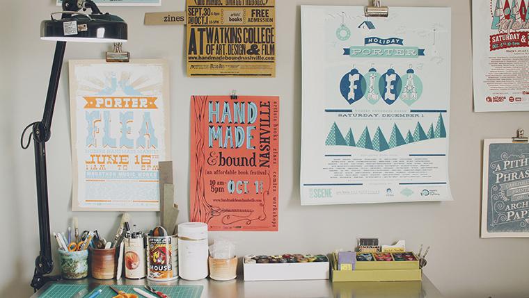 linenlaidfelt bookbinding studio