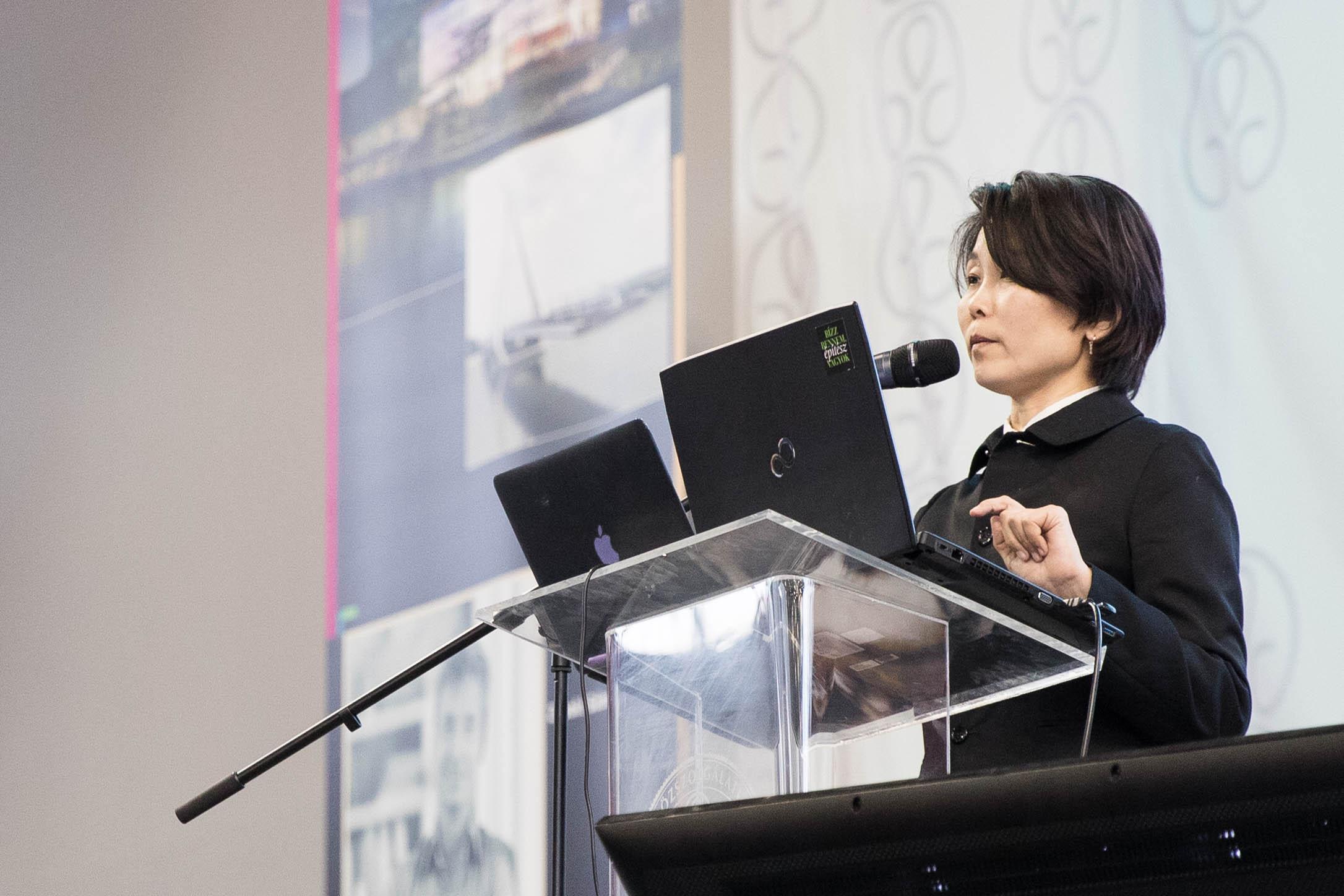 Asako Yamamoto