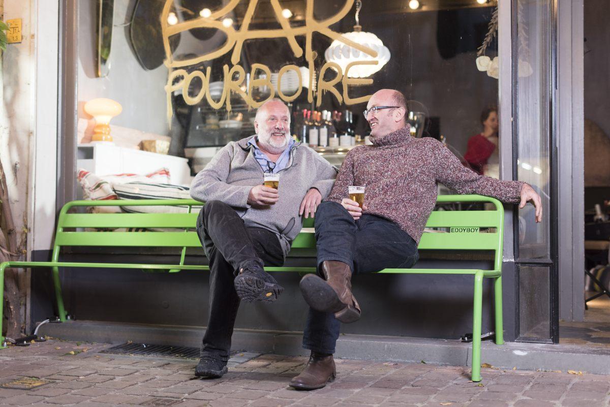 Bar pour Boire, St-Jorispoort 19, 2000 Antwerpen