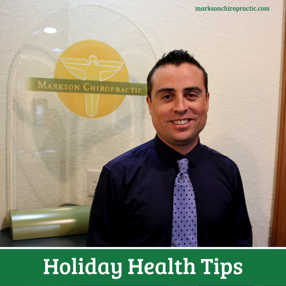 Health And Wellness Chiropractic Treatment Blog Markson Chiropractic