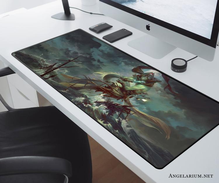 Ananiel on your desktop