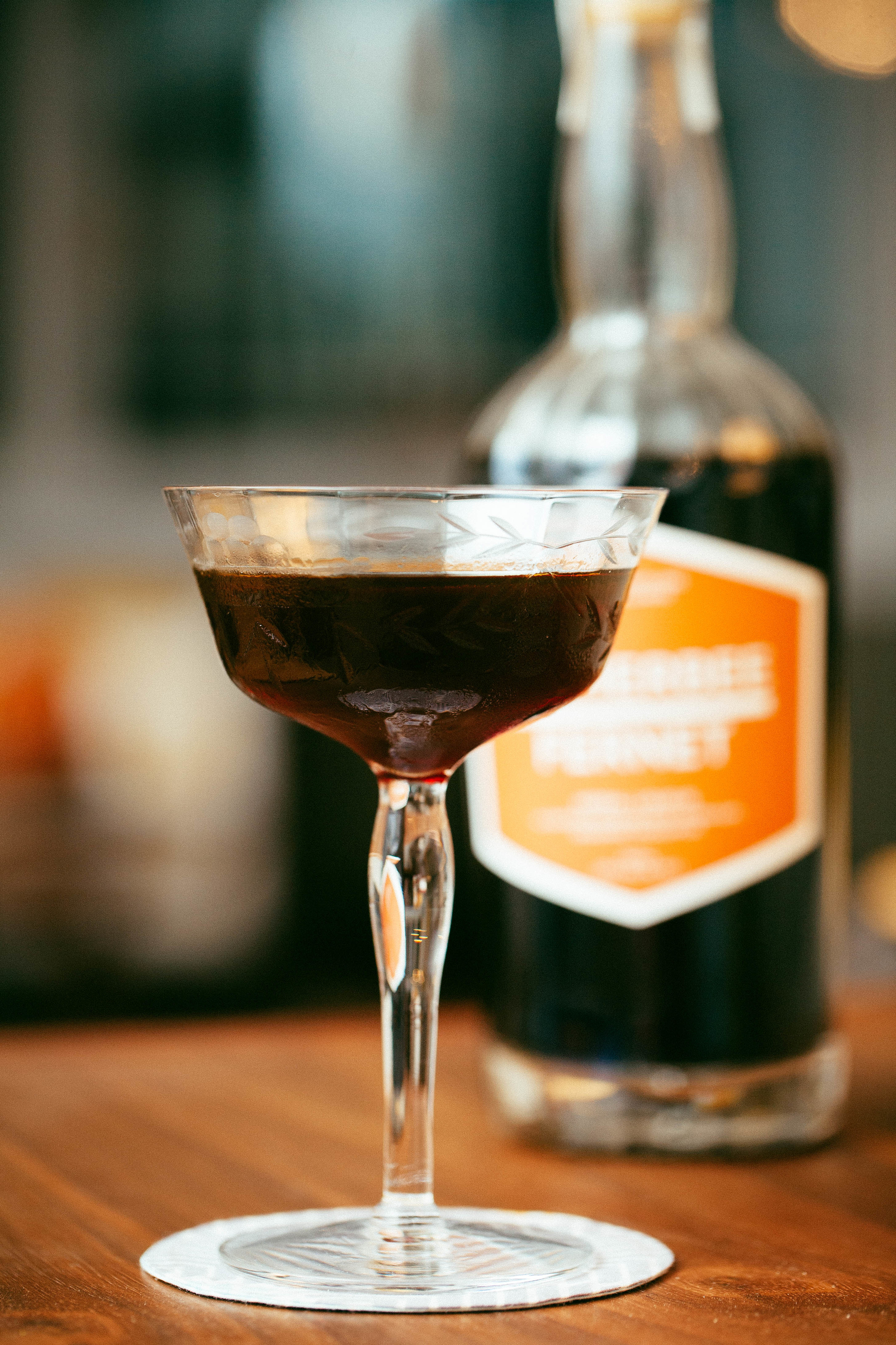 The Black Manhattan