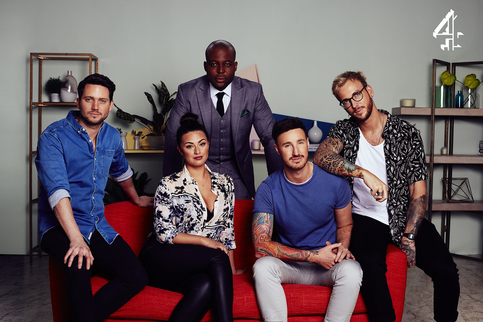 Channel 4 Body Fixers Promo Photography