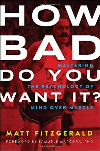 ...for a few examples of how powerful that mind is, when it comes to performance.