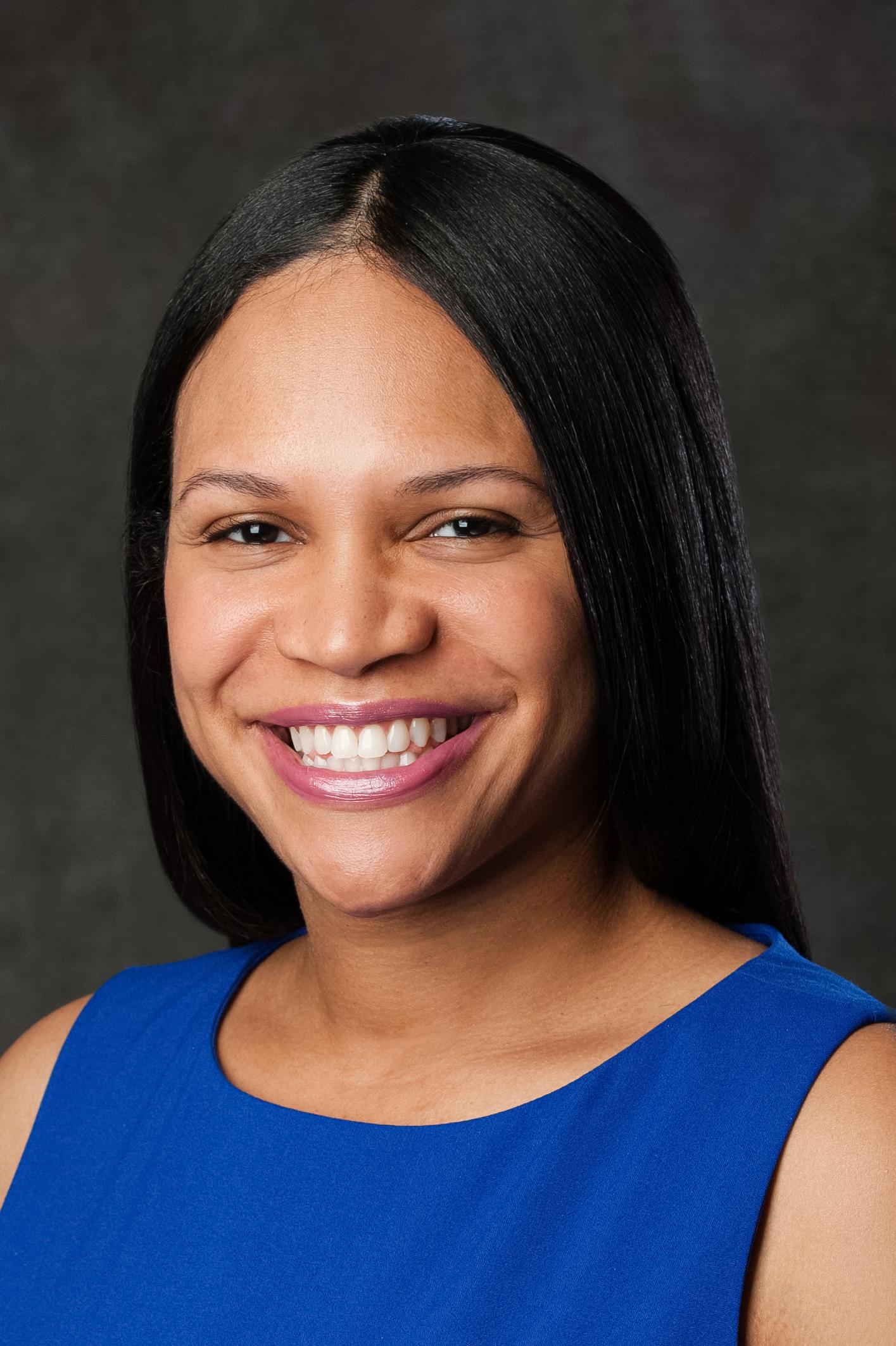 Dr. Camille J. Blake