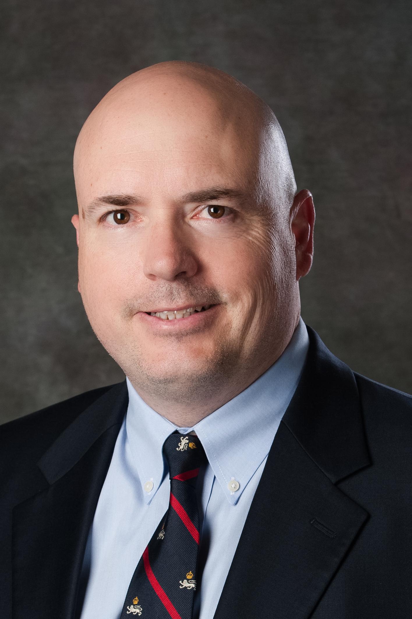 Dr. William Dixon, IV