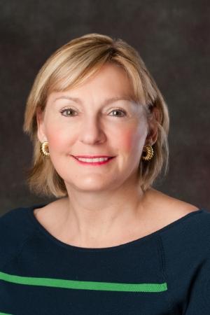 Dr. Marilyn Cox