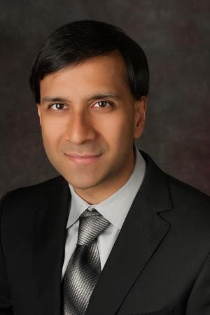 Dr. Akash Ghai