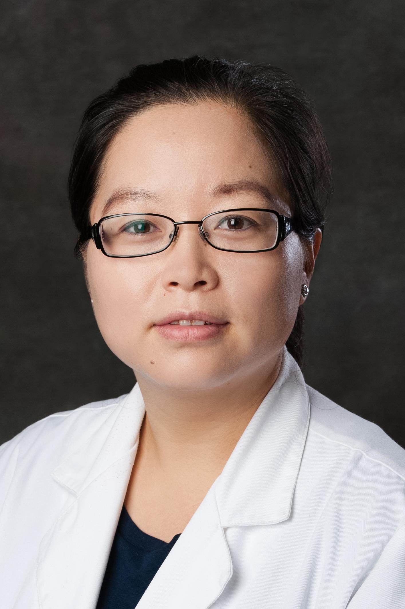 Yawen Ping, ARNP-C
