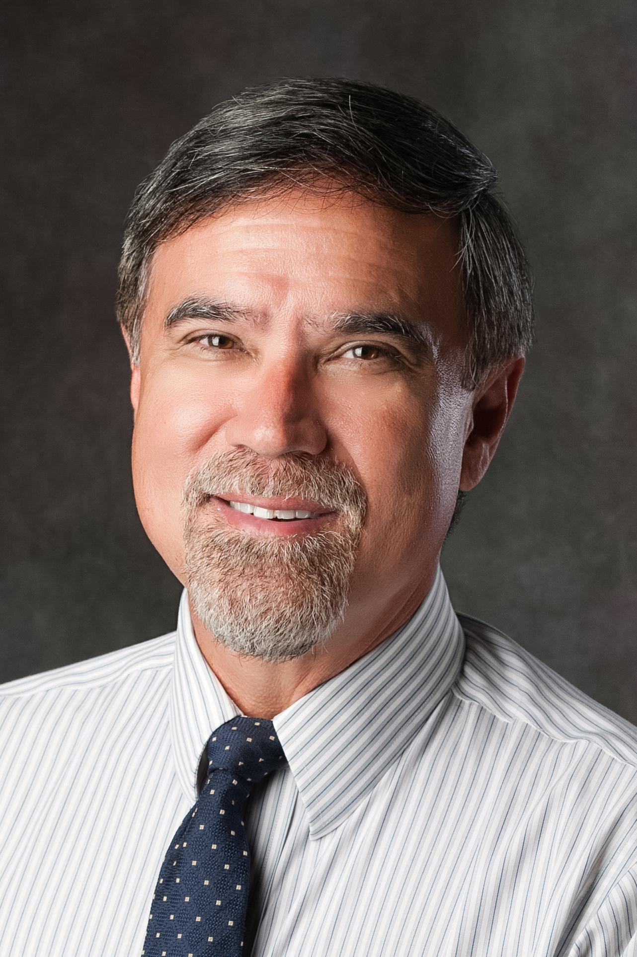 Dr. Robert Rowland