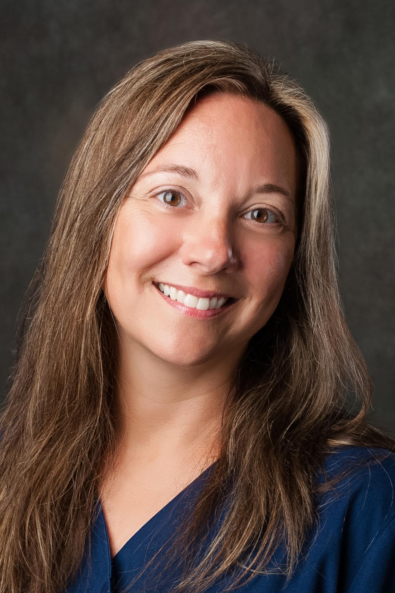 Jennifer Fischera, ARNP-C