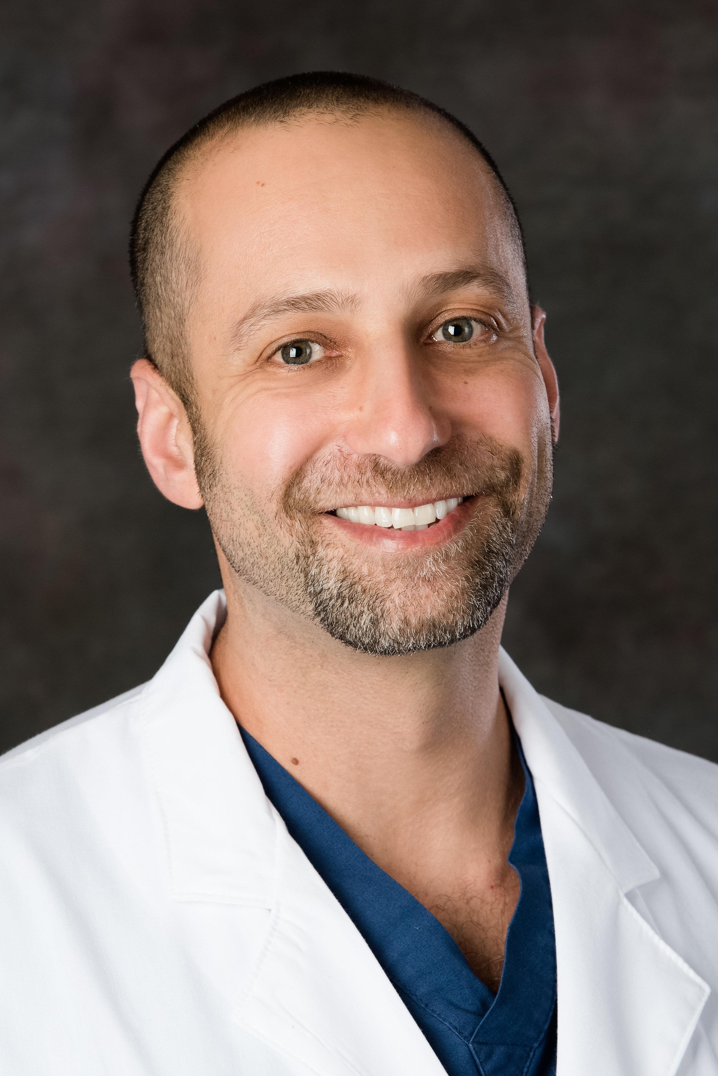 Dr. Gad Silberman