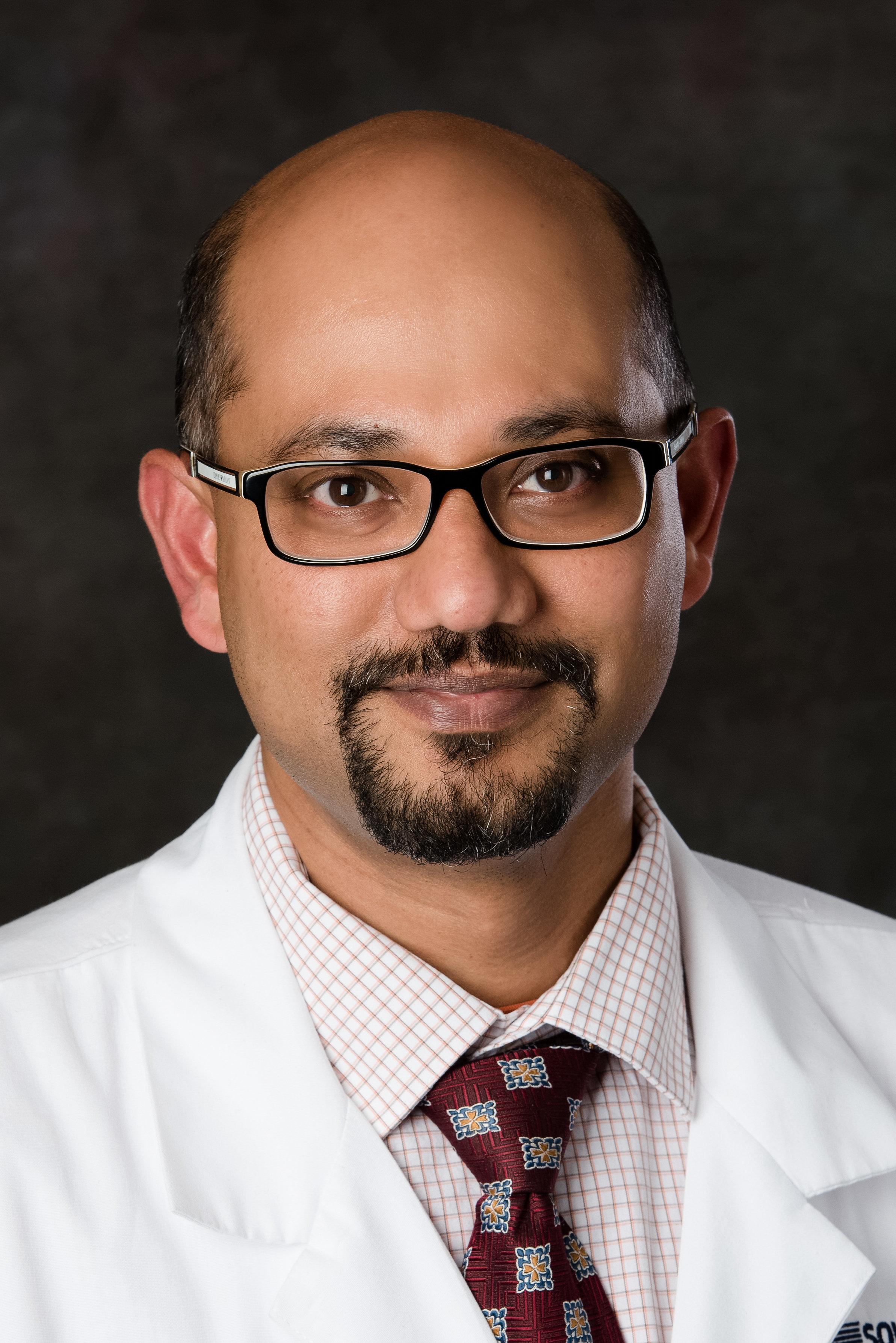 Dr. Narayanan Krishnamoorthy
