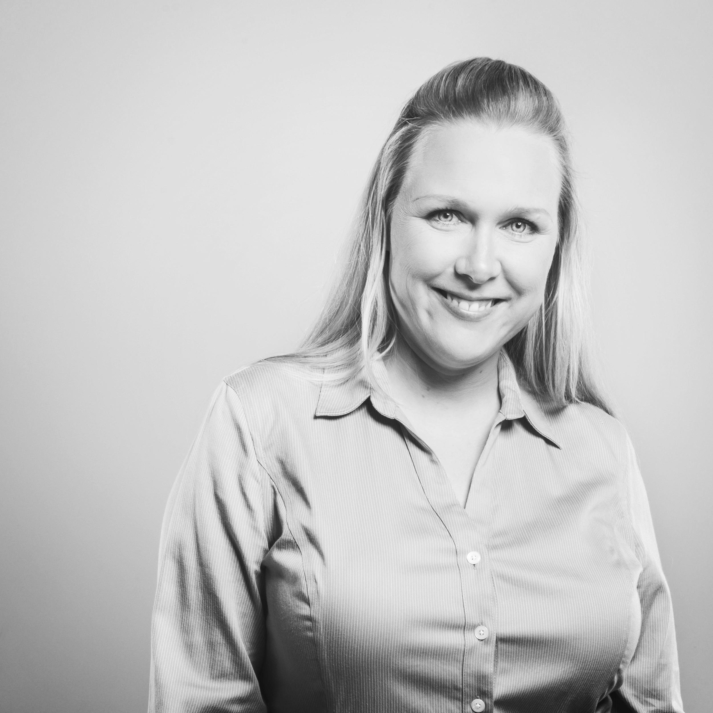 Susanne Bylund - President