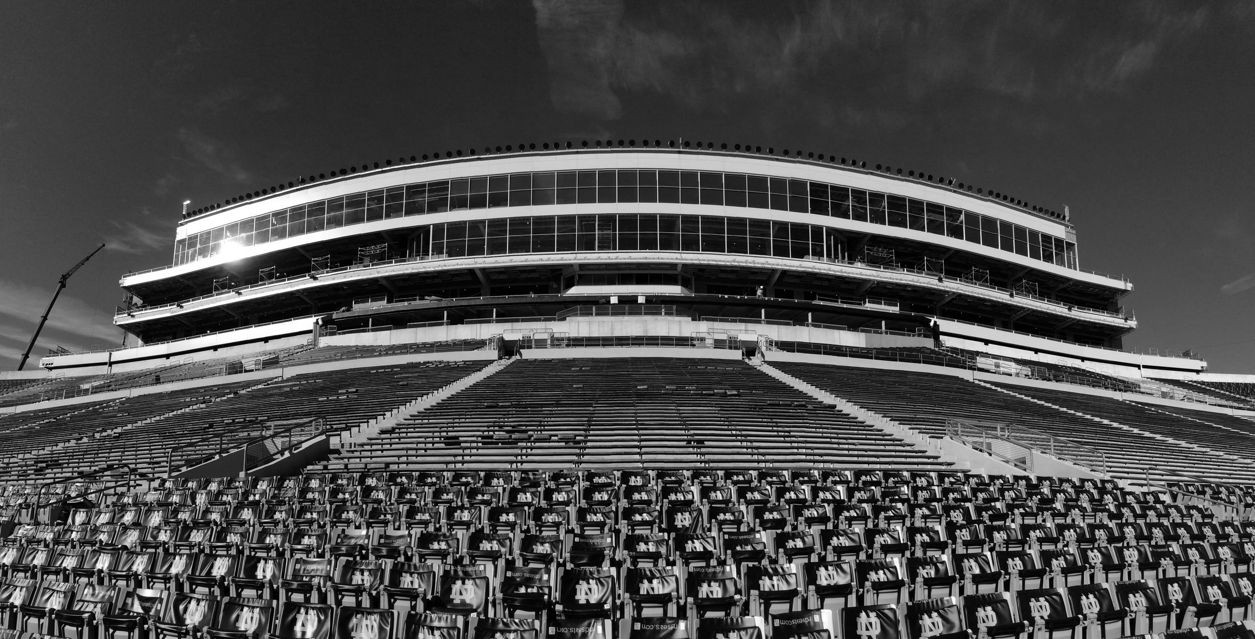 Notre Dame Stadium South Bend, Ia 2.JPG