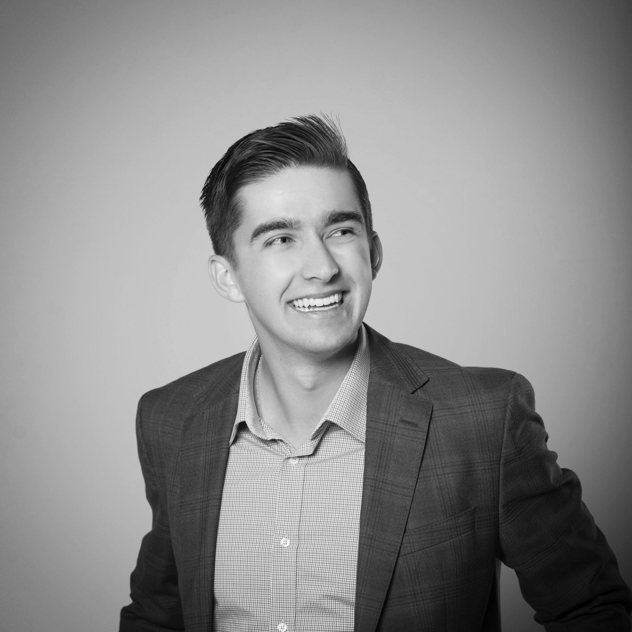 Greg Trinkl - Business Associate