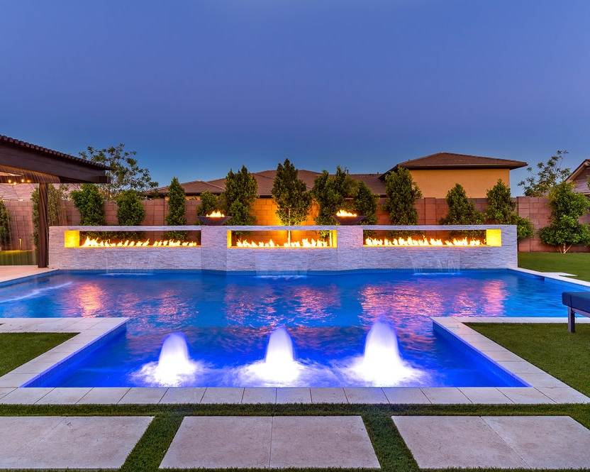 Presidential Pools, Spas & Patio -