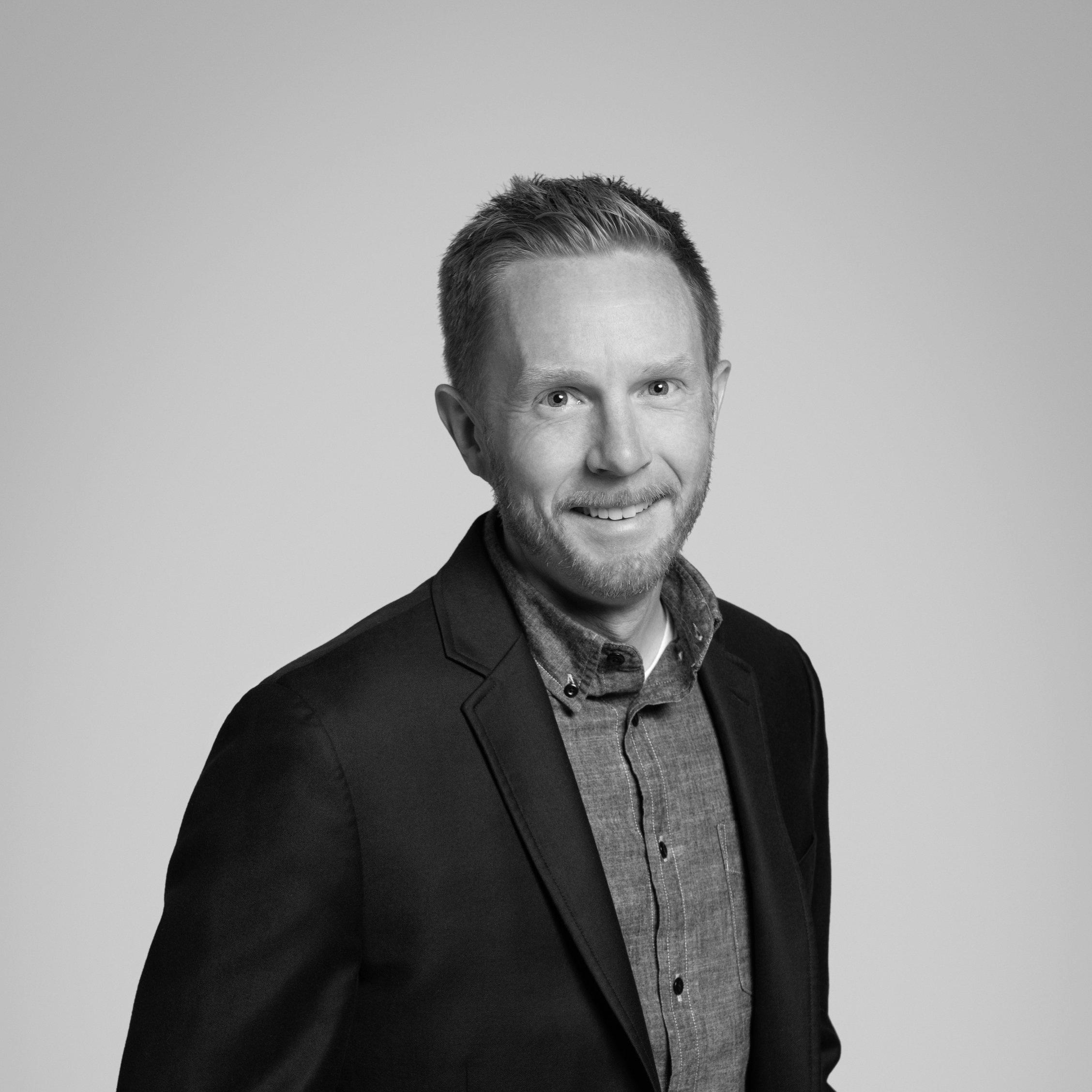 Mark Brooks - Managing Director
