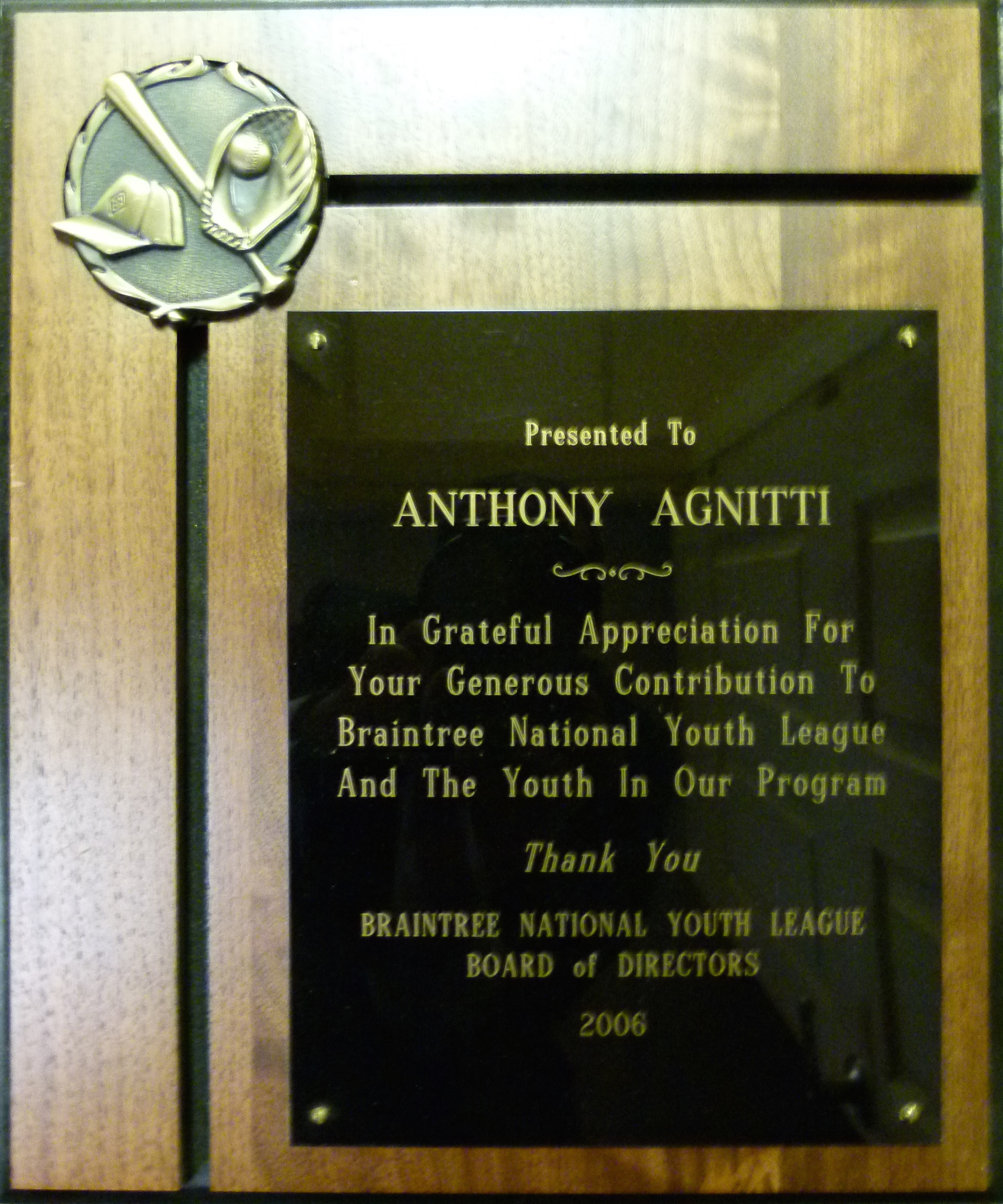 Anthony-Agnitti-Braintree-youth-board-of-directors