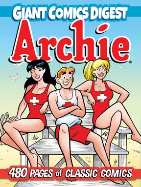 Archie Publications