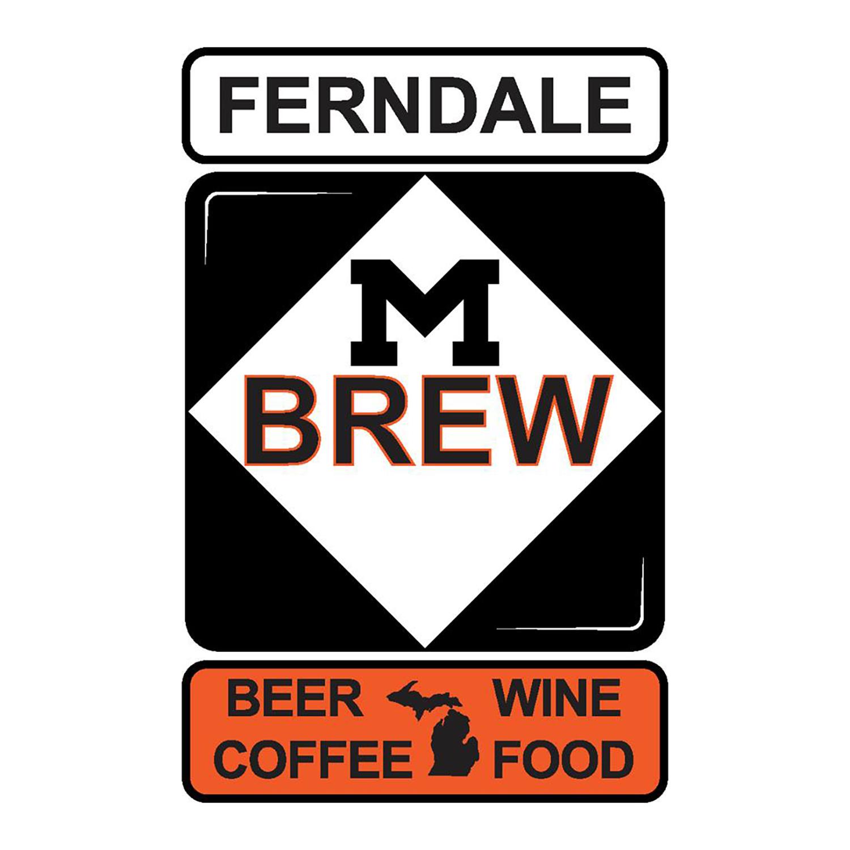 M-Brew Ferndale