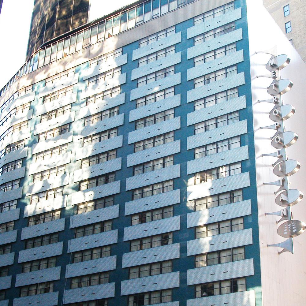Loews NY Exterior