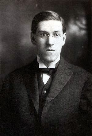 H.P. Lovecraft: Master of Terror...and Racism