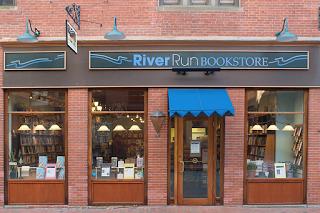 RiverRun Bookstore