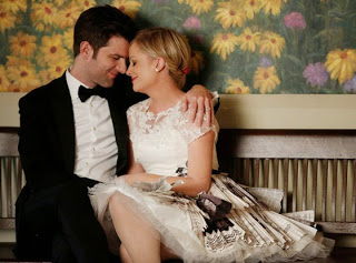 Benslie? Lesen?Whatever, best television couple ever!