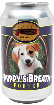 The sweet smell of Puppy's Breath...wait, what?
