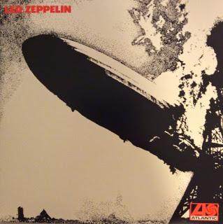 """""""Led Zeppelin I"""""""