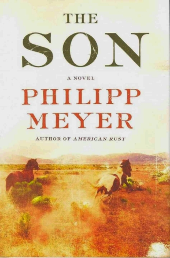 The Son by Philip Meyer