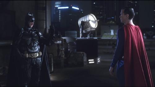 Batman: Hey, Superman!    Superman: What?    Batman: I slept with Lois Lane.    Superman: Who hasn't?