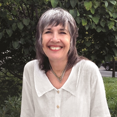Judy Chicurel (photo credit: Marcia Klugman)