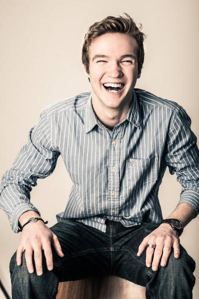 Matthew Abeler (Photos courtesy of  Matthew Abeler)