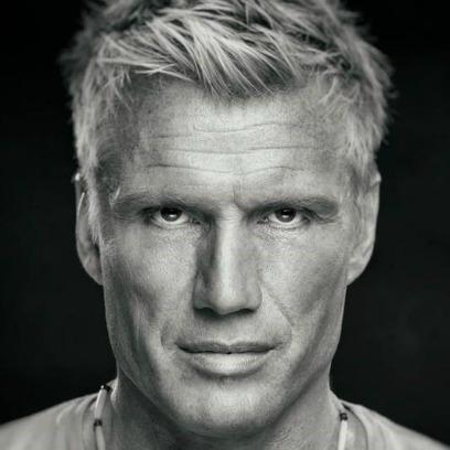 Dolph Lundgren (Photo credit:  Manfred Baumann )