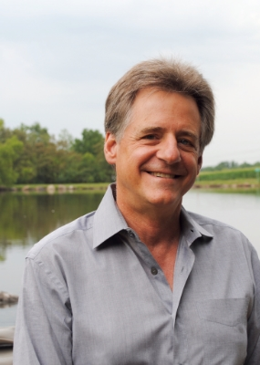 Jeff Shaara (photo credit: Olivia Cowden)