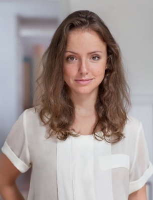 Rebecca Dinerstein
