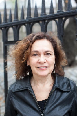 Diana Sperrazza
