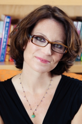 Meg Cabot (Photo credit: Lisa DeTullio Russell)