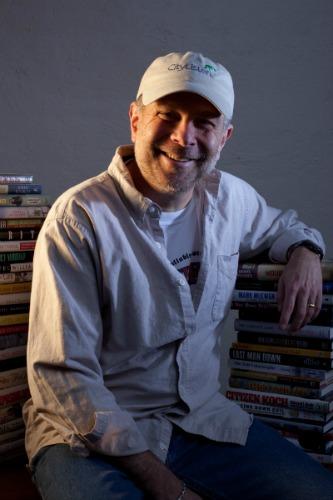 Daniel Paisner