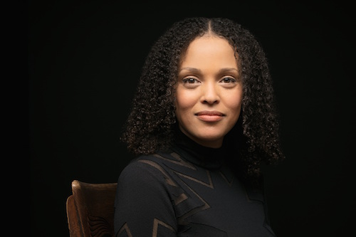 Jesmyn Ward (Photo credit: Beowulf Sheeha)