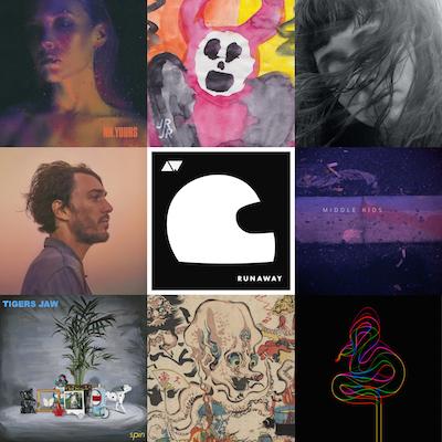 listcavage17albums.jpg