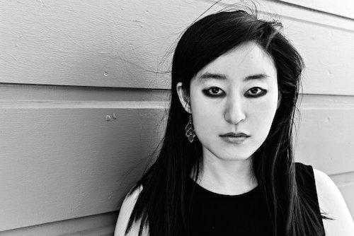 R.O. Kwon (Photo credit: Smeeta Mahanti)