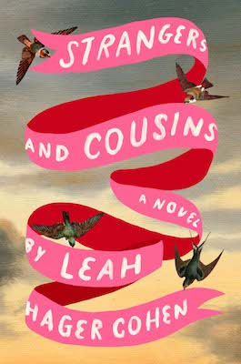 Strangers and Cousins cover.jpg