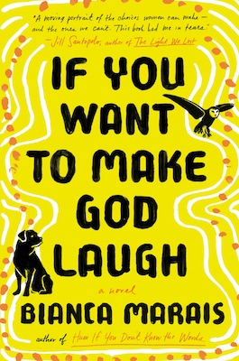 if-you-want-to-make-god-laugh-book-cover .jpg