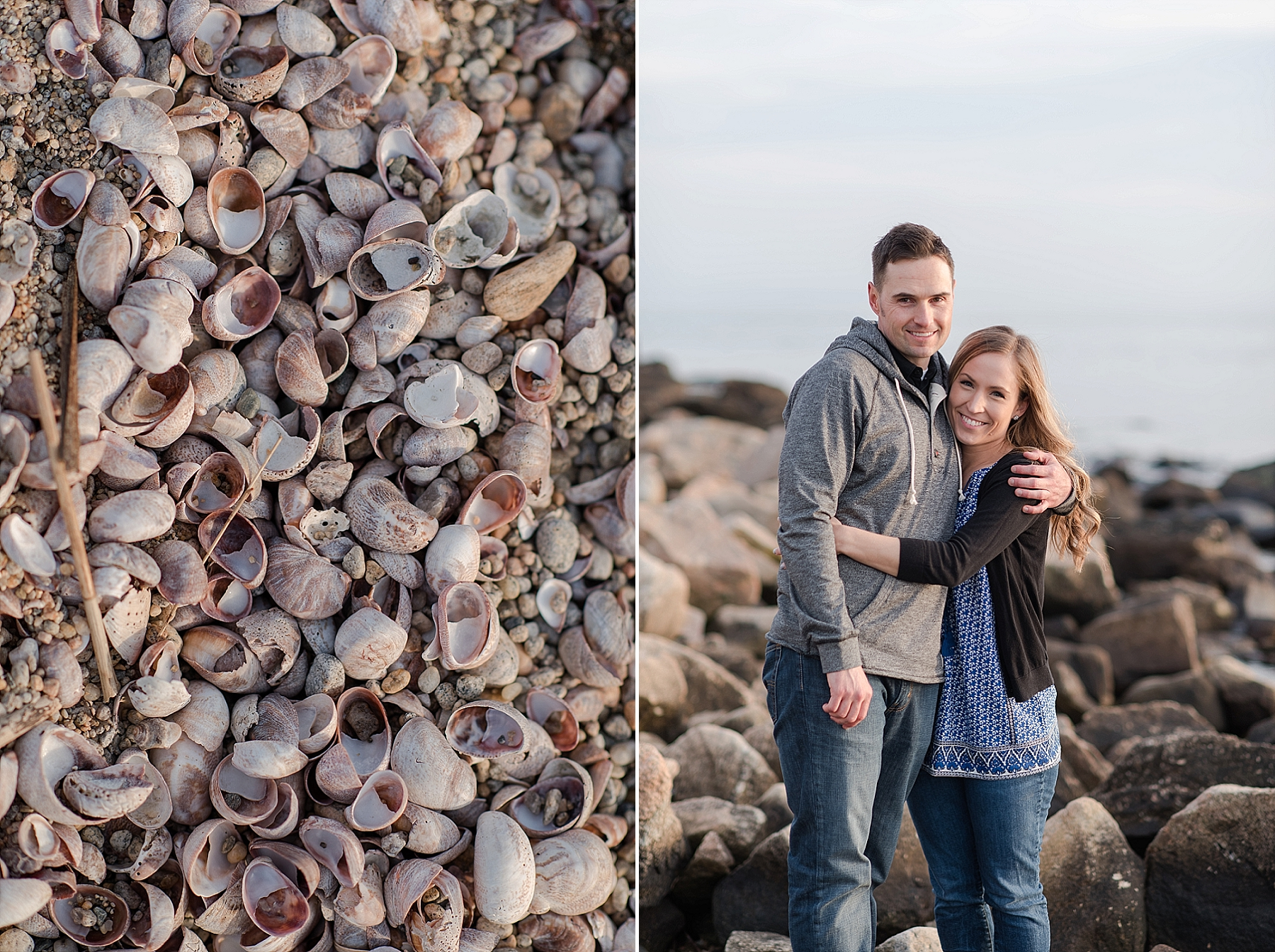 Connecticut Bluff Point Engagement Session_0012.jpg