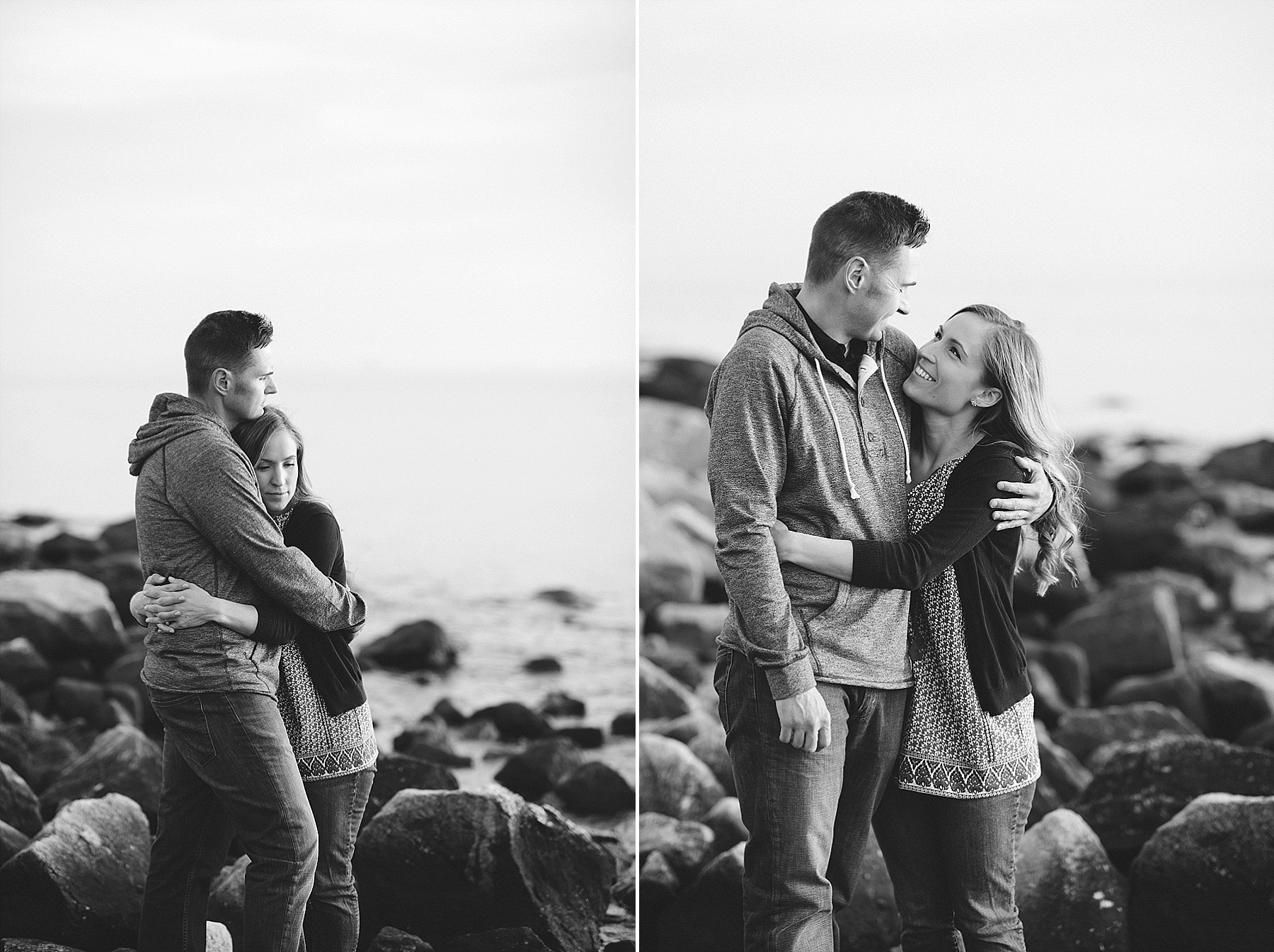 Connecticut Bluff Point Engagement Session_0014.jpg