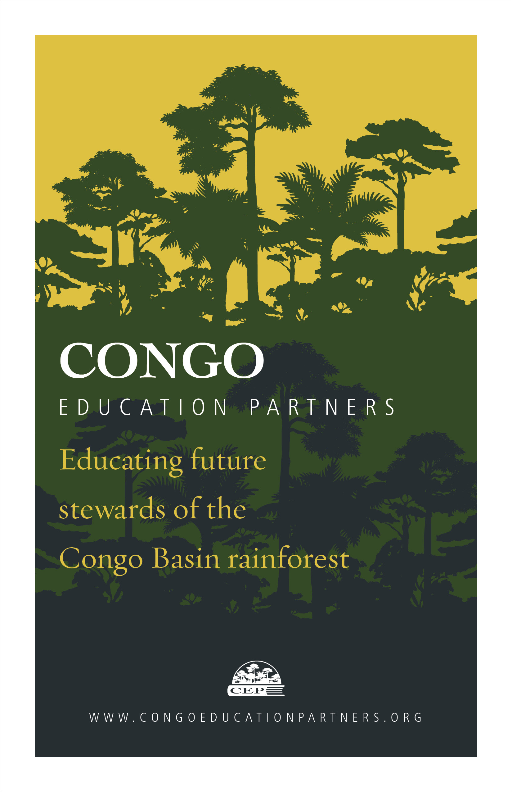 Congo Education Partners
